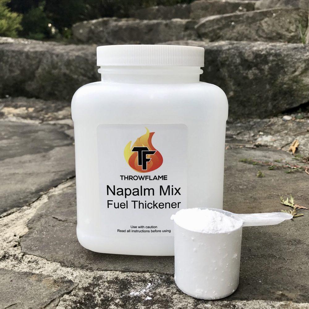 Napalm Mix   Thowflame com