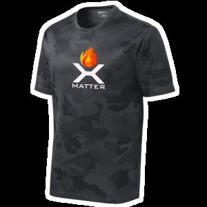 xmatter shirt front